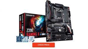 best z390 mother boards