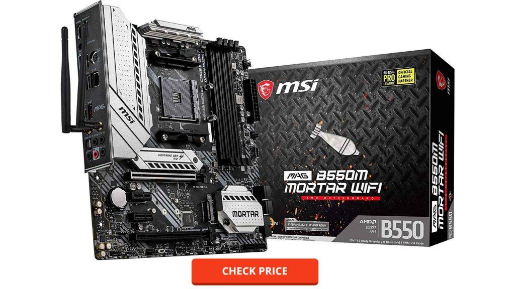 best matx motherboard