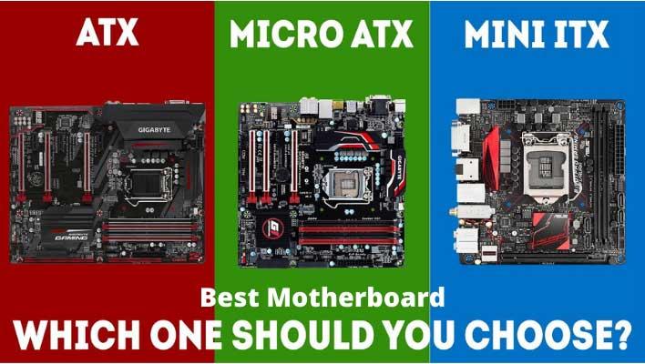 ATX vs Micro ATX