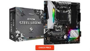 Best Budget Micro ATX Motherboard