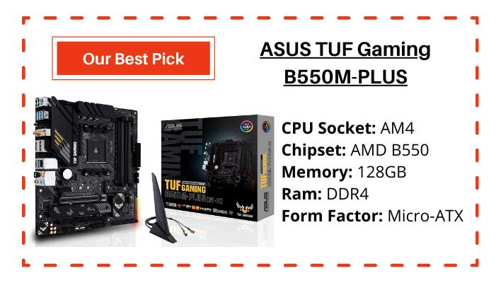Best PC motherboard for Vr