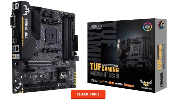 ASUS_TUF B450M Plus Gaming