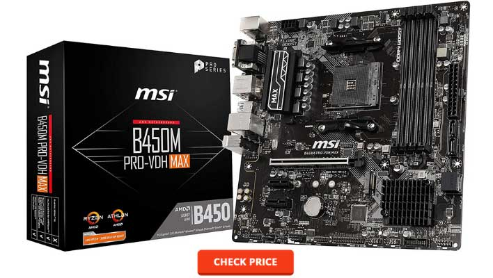 Best aminf micro atx motherboard