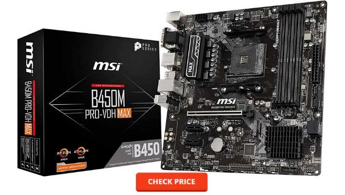 Best Budget AMD Micro Atx motherboard