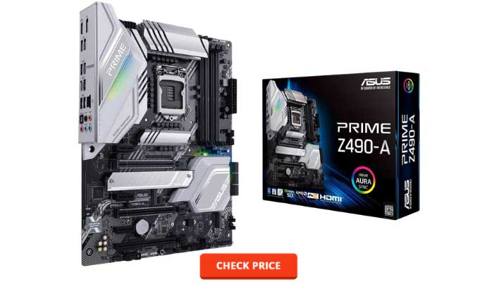 Best Motherboard for Music Production