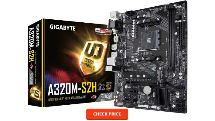 Best Cheap Motherboard for Audio Production