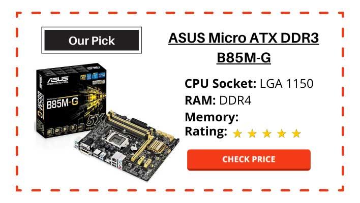 best Cheap DDR3 Motherboard