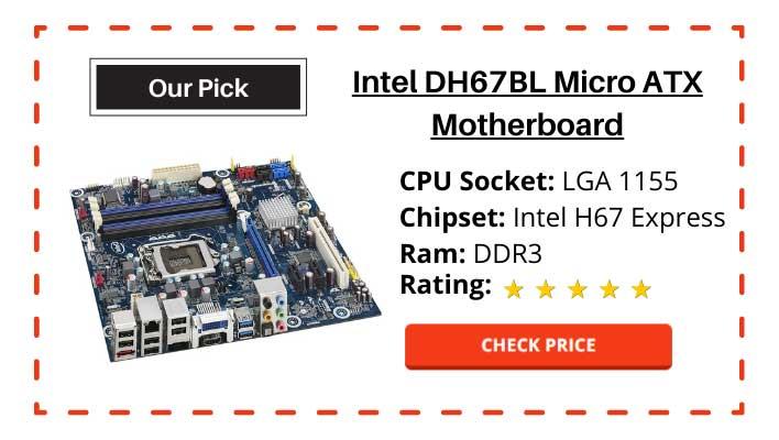 best Budget DDR3 Motherboard